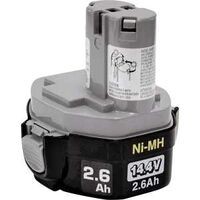 NI-MH Rechargeablel Battery, 14.4Volt