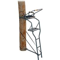 TREE LADDER STAND DELUXE 300LB