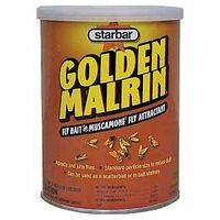 Golden Malrin Fly Bait, 1 Lb