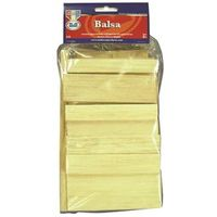 Midwest Products 19  Balsa Wood