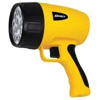 LED Rechargeable Spotlight, White