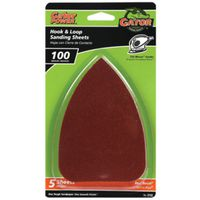Gator 3732 Resin Bonded Sanding Sheet