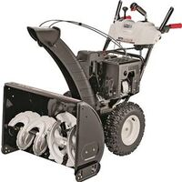 Self Propelled Snow Thrower, 28""
