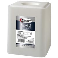 Champions Choice 100012578 Plain Salt Block