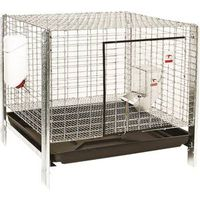 Pet Lodge RHCK1 Rabbit Hutch kit