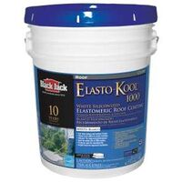 Sta-Kool Ten Year Roof Coating, 5 Gal