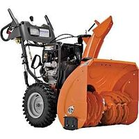 Husqvarna Two Stage Snow Thrower, 30""