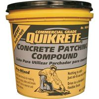 Quikrete 8650-35 Concrete Patch