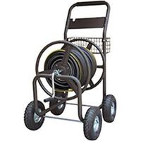 Garden Hose Reel Cart, 400'