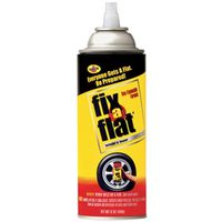 Roadside Fix-A-Flat S410-6 Tire Inflator/Sealant