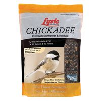 Lyric 26-19063 Chickadee Bird Feed
