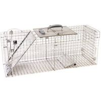Havahart Easy Set 1090 Collapsible Medium Cage Trap