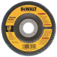 Dewalt DW8310 Type 29 Coated Flap Disc