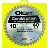 Oldham Contractor series