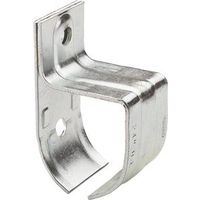 Stanley DP5420BC Single Round Rail Bracket