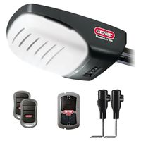 Genie Powerlift 900 Garage Door Opener