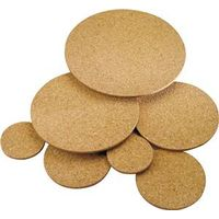 Gardener's Blue Ribbon CM10-10 Cork Mat