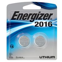 Energizer 2016BP-2 Button Cell Battery