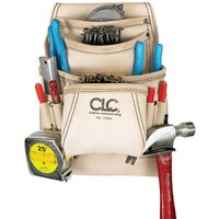 CLC 179354 Carpenters Nail/Tool Bag
