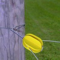 Fi-Shock ICY-FS Electric Fence Insulators