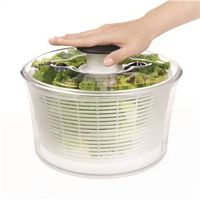 SPINNER SALAD/HERB CLR SFTGRIP