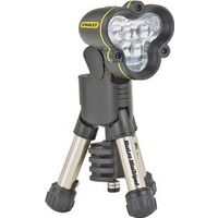 Stanley 95-111 Mini Tripod Flashlight