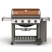 GRILL LP COPPER 4 BURNER 646SQ