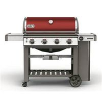 GRILL LP CRIMSON 4BURNER 646SQ