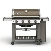GRILL LP SMOKE 4 BURNER 646SQ