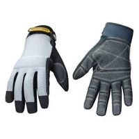 Mesh Utility Gloves, Large