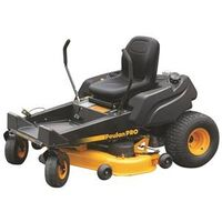Zero Turn Riding Lawn Mower, 26 Hp