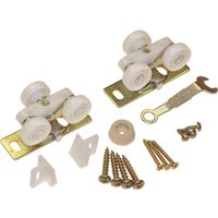 Johnson 1500PPK3 Door Hardware Kit