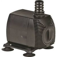 Little Giant 566720 Magnetic Drive Pond Pump