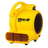 AIR BLOWER 1.5AMPS