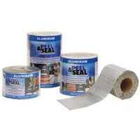 Aluminum Peel &amp; Seal, 12&quot;