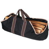 Homebasix CPB00010BK3L Wood Bag