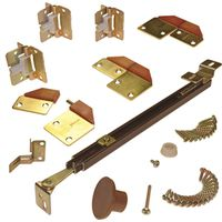 Johnson 1601 Door Hardware Set