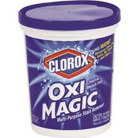 Clorox Oxi Magic Chlorine Free Laundry Stain Remover