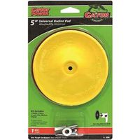 Gator 3050 Stick-On Backing Pad