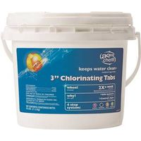 BioLab AquaChem 31025AQU Pool Chemical