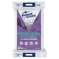 North American Salt 100012447 Salt Pellet
