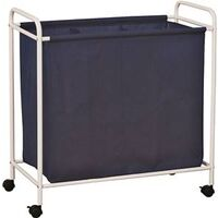 3 Compartment Laundry Hamper