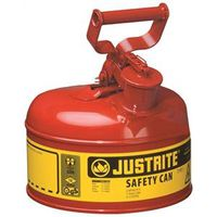 Justrite 7110100 Type I Safety Can