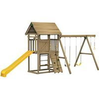 Playstar Grand Slam Ready-to-Assemble Playset