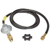 Mr Heater F273071 High Pressure Propane Hose/Regulator Assembly