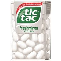 Tic Tac TTBIGF12 Fresh Mint