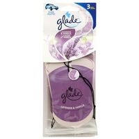 Glade 800002131 Automotive Air Freshener
