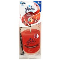 Glade 800002130 Automotive Air Freshener