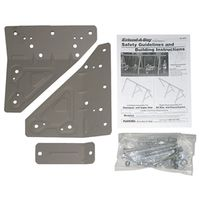 Extend-A-Bay PS 7664 Swing Station Kit