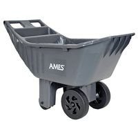 Ames Easy Roller 2463875 Lawn Cart